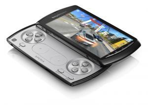 Videó a SonyEricsson Playstation mobiljáról?!