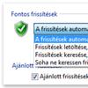 Minden negyedik magyar nem frissíti a Windows-át