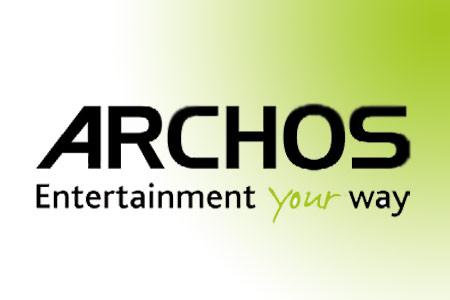 Kipróbáltuk: Archos tablet L-től XXL-ig