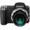 Olympus SP-810UZ: 36×-os optikai zoommal
