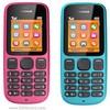 Nokia 100 és 101:pénztárca barát telefonok a Finnektől