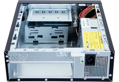 Bemutatjuk: Chieftec a Mini-ITX háza