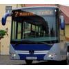 Intelligens buszok Győrben