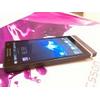 Újabb képeken a SonyEricsson Xperia Arc HD