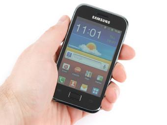 Bemutatkozott a Samsung Galaxy Ace utódja, az Ace Plus