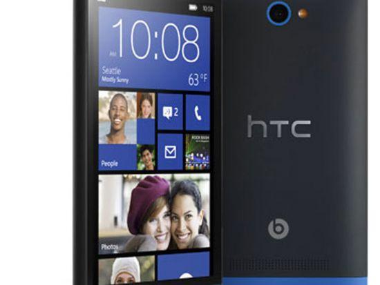 HTC Windows Phone 8X/8S árak
