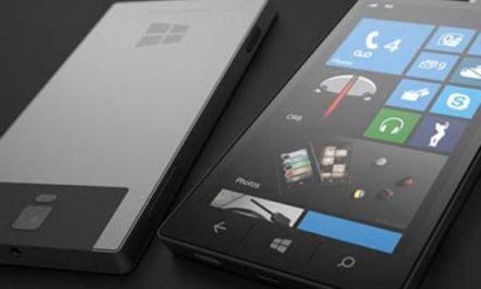 Lesz Microsoft Surface telefon?