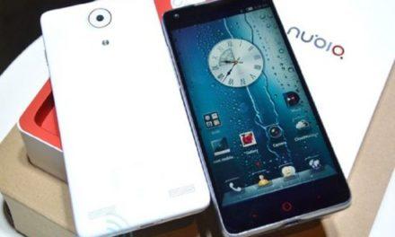 Kiszivárgott képen a ZTE HD kijelzős mobilja