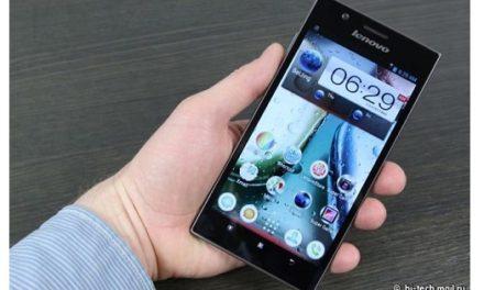Máris elpáholták a Samsung Galaxy S4-et