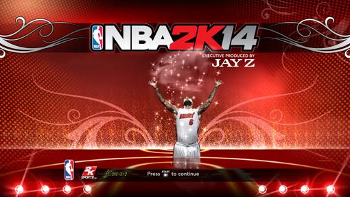 NBA 2K14 – Hivatalos trailer