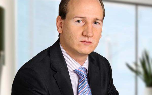 Új vezető a Toshiba Europe GmbH Magyarországi Fióktelepe élén