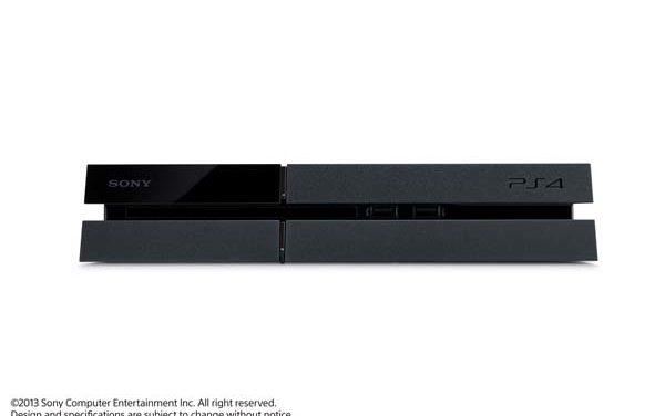 Már Karácsony előtt a hazai boltokban lesz a Playstation 4