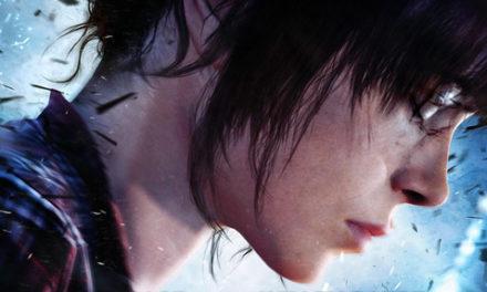 PS3-ra érkezik a Beyond: Two Souls
