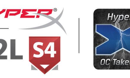 Quốc tế điều chỉnh và cạnh tranh DotA 2 sẽ được tung ra vào tháng mười của Kingston HyperX