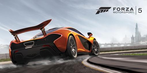 Már nincs egy hónap a Forza Motorsport 5 megjelenéséig