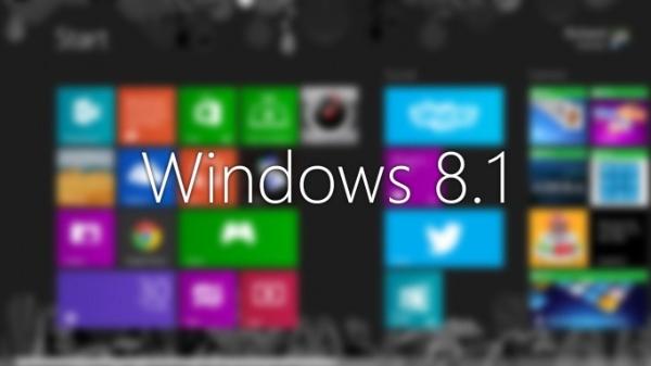 Már több mint egy hete megérkezett a Windows 8.1, lássuk az újdonságokat!