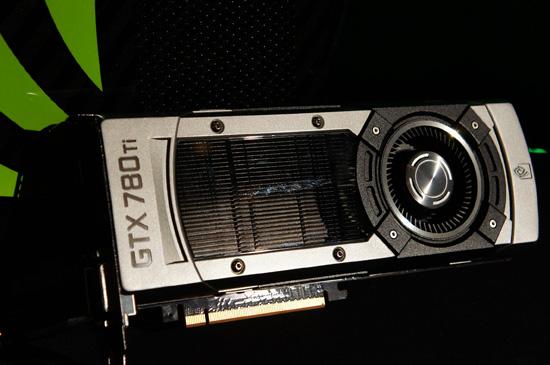 NVIDIA GTX 780 Ti – csúcskártya, várhatóan csúcs áron