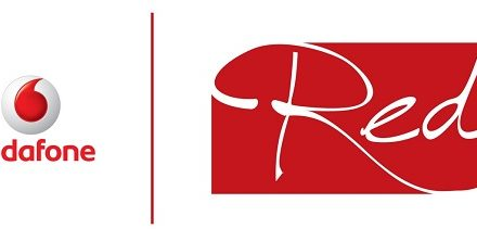 Jól hasít a Vodafone Red