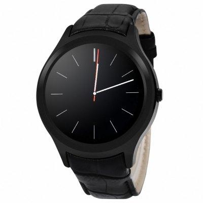 NO.1 D5+ Smartwatch – az ér, hogy szerelembe esek egy órával?