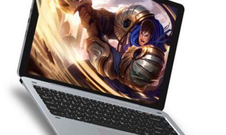 CHUWI Hi13 2 in1 Tablet PC – amitől leesik az állad