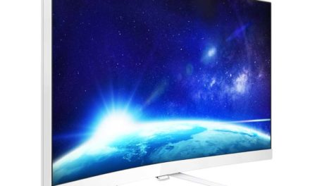 Philips 349X7FJEW X Line – hajlított és széles monitor