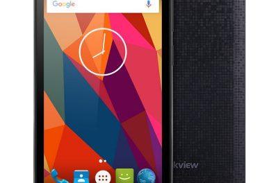 Blackview A5 – négymagos okostelefon 16 ezer forintért