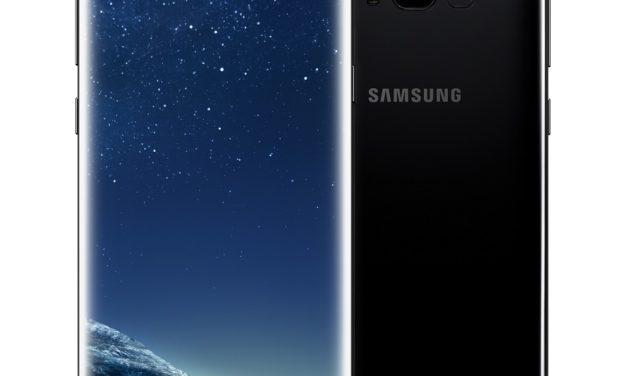 Megérkezett a Samsung Galaxy S8 és S8+