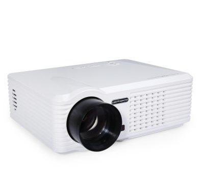 PRS200 – belépő szintű LED projektor 20 rugóért