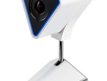 Megérkezett a Zyxel Aurora nevű kamerája