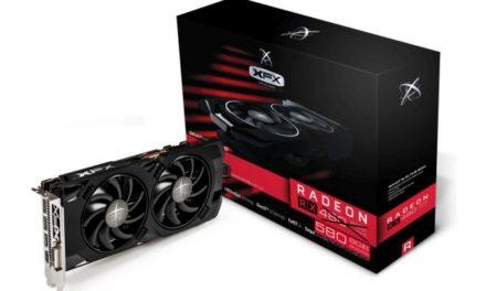 Alakítsd át AMD RX480 kártyádat RX580-ra!