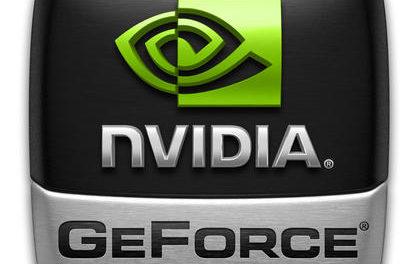 Nvidia GeForce 382.33 WHQL Driver