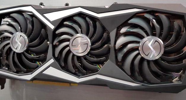 Az MSI GeForce GTX 1080 Ti Lightning Z megérkezett