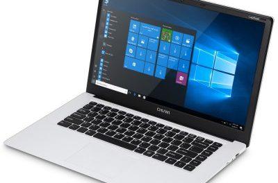 CHUWI LapBook – 15 col, full HD, 4 mag, 200 dollár – királyság!