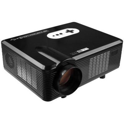 Excelvan CL720D – ahol a projektorok kezdődnek