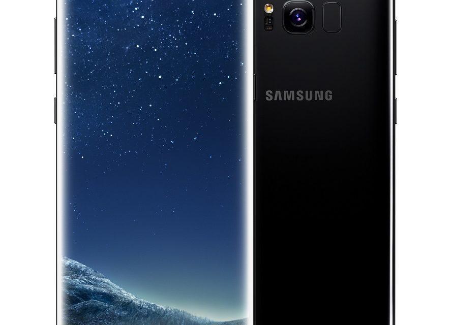 Megérkezett hazánkba a Samsung Galaxy S8 és S8+