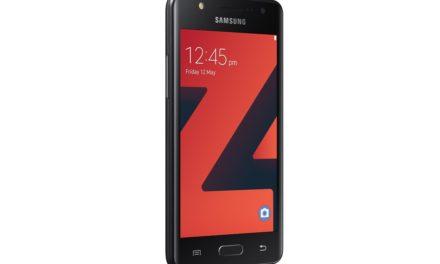 A Samsung Z4 gyorsabb és okosabb