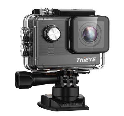 Valódi 4K akció kamera egy GoPro árának töredékéért!