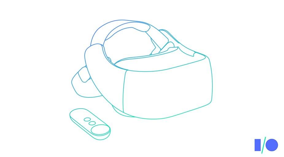 A Lenovo és a Google újabb már önálló VR headseten dolgozik