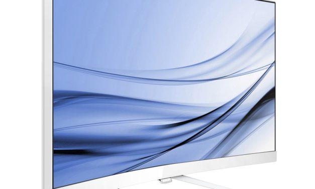 Philips 349X7FJEW – Ultra széles vászon, ultra jó kép