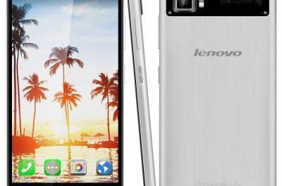 Lenovo VIBE Z2 – 120 ezer helyett 34 ezer forintért!