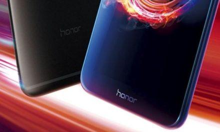 Huawei Honor 9 – kiszivárgott specifikációk