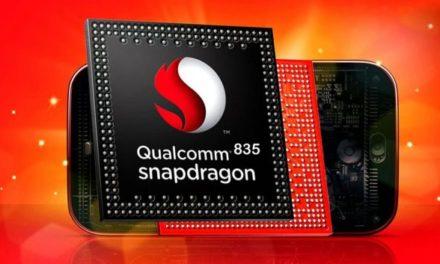 Snapdragon 835-tel érkezik az ASUS ZenFone 4
