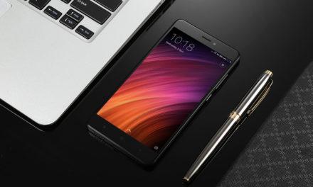 Olcsóbb lett a Xiaomi Redmi Note 4