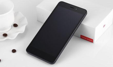 100 dollár alatt a Xiaomi 4A okostelefon, de csak ma!