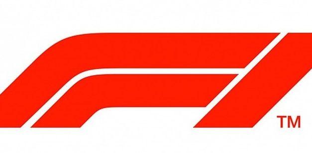 Így fest a Formula–1 új logója