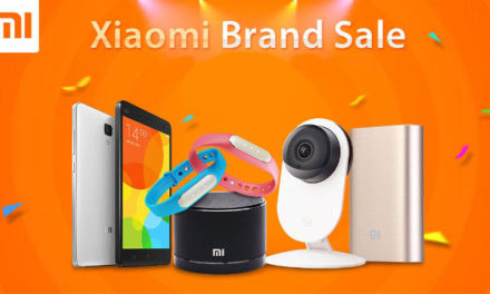 Xiaomi kuponos akciók a GearBest webáruházban