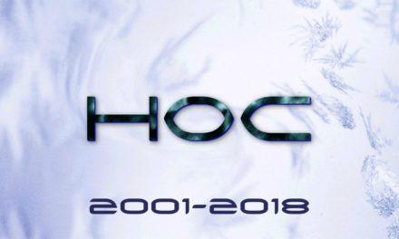 Megint van egy HOC – tervek és remények 2018-ra