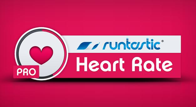Rövid ideig ingyenes a Runtastic Heart Rate PRO!