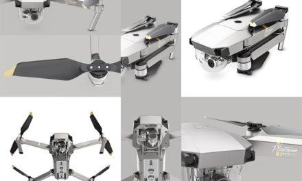 Nagy tavaszi drón vásár a Gearbesten!
