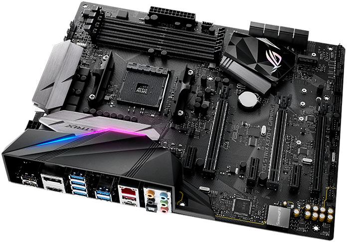 Gördülékeny rajtot vehet az AMD Ryzen 2000 széria